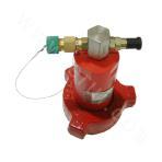 60 MPa Pressure Sensor
