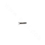 ANSIB18.3F-304 Hex socket countersunk head machine screw