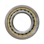 Cylindrical Roller Bearing with Single-rib the Outer Ring