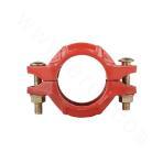 Desilter HM100×12 clamp 2