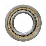 Cylindrical Roller Bearing with Rib-free Inner Ring but Flat Retaining Ring