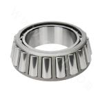 double-inner double-row tapered roller bearing