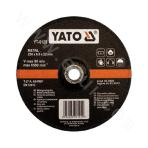 YT-6124 Metal grinding disc
