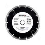 YT-6001 Diamond saw blade