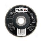 YT-83381 Cymbal impeller