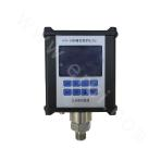 RS232 interface precision digital pressure gauge