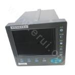 8-circuit transmitting output color screen paperless recorder
