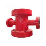 FS35-35 Drilling Spool