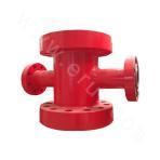 FS35-21 Drilling Spool