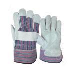 KV11240101 Leather Work Gloves
