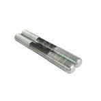 GB901-45# Equal-length double-head studs - zinc plated