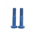 GB5782-35CrMoA Hex head bolt - teflon