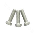 GB5783-40Cr Hex head bolt- dacromet