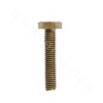 GB5783- Copper hex head bolt
