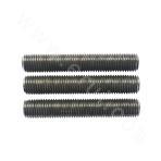 HG20613-45# Full thread stud-blackened