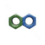 GB6176-25Cr2MoV2 Hex nut -teflon
