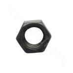 ISO4032-35CrMoA hex nut -blackened