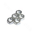 JISB1181-Q235B Hex Nut - Zinc Plated