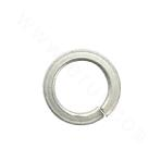 DIN127-65Mn Single Coil Spring Lock Washers - Hot-dip Galvanized