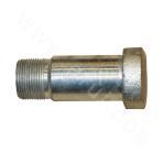 Vibrating screen HS150 large hinge pin