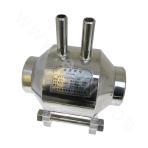 Level 2.0 standard nozzle