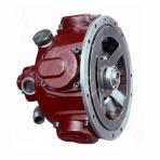 Tmh8 Piston Air Motor Work in Inflammable Damp Wet Outdoor and Other Extramly