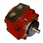 Atlas Direct Supplier Tmy8 Vane Air Motor for Minings and Constructions