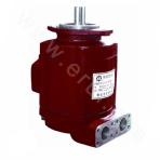 Vane Air Motor for Crawler Drill for Sale with Anti-Explosive and Anti-Overload