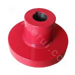 Centrifugal Sand Pump 8×6×14 Coupling Ø47.6x220