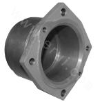 Axial Regulating Sleeve for Centrifugal Sand Pump 4×3×14