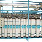Ultrafiltration membrane/reverse osmosis membrane equipment