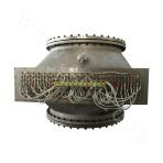 Air Duct Electric Heater
