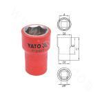 10mm insulating hexagonal socket