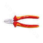 High-class insulating diagonal cutting pliers