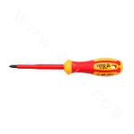 High-class insulated cross screwdriver