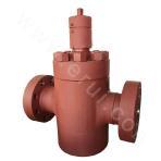 PFFA103 type manual flat valve with non-rising stem