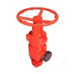 JLKH78 sliding sleeve adjustable throttle valve