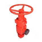 JLK80 needle type adjustable throttle valve