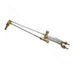 Stainless Steel Cutting Torch