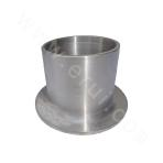 American Standard Alloy Steel Seamless Flanged Short Nipple