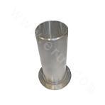 American Standard Stainless Steel Welded Flanged Long Nipple
