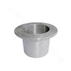 American Standard Alloy Steel Welded Flanged Short Nipple