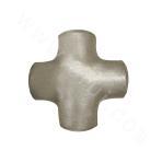 National Standard Stainless Steel I Series Welding Straight Cross