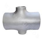 National Standard Carbon Steel I Series Welding Reducing Cross