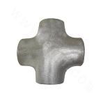 American Standard Alloy Steel II Series Welding Straight Cross