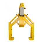Electric Coiling Machine Clamp (three-axis screw rod drive)