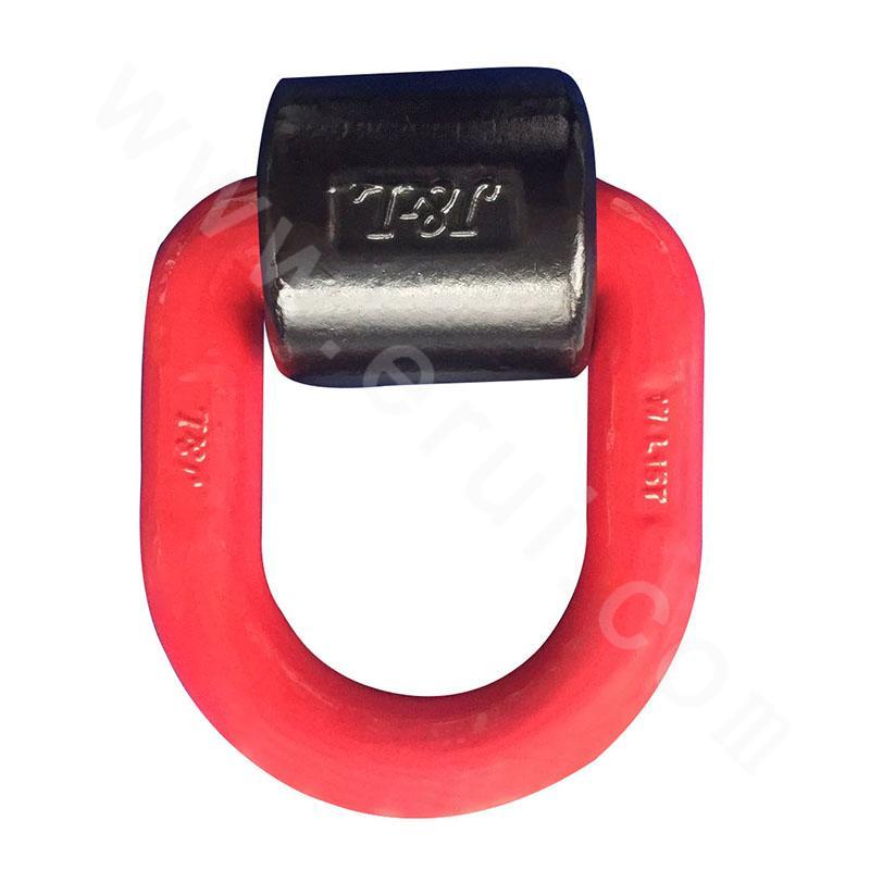 DXH D-shaped Ring