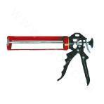 Rotary caulking guns