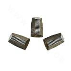 Labor-saving double handle heavy duty riveter clavus