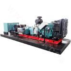 3DY4B Diesel Engine Pressure Testing Pump Model 3DY-10000(35)
